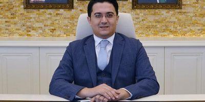 Ankara'daki Halk Ekmek Fabrikası Genel Müdürü istifa etti
