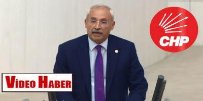 CHP'li Kaplan: EYT'lilerin sorunlarını çözmezseniz; seçim günü veresiye defteri önünüze gelir!