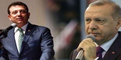 İmamoğlu'ndan Erdoğan'a yanıt: Soruşturma talep ediyorum!