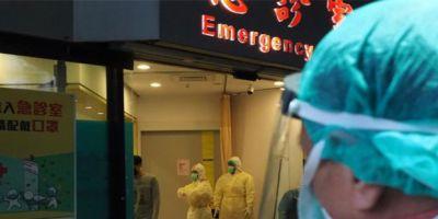 Çin'de koronavirüs salgınında ölenlerin sayısı 2717'ye yükseldi