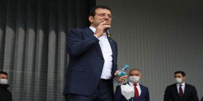 Florya'daki İBB Başkanlık Konutu, İmamoğlu'nun talimatıyla halka açılıyor