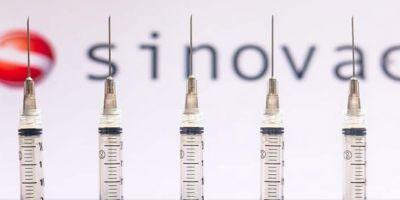 Çin'nin Türkiye Büyükelçiliği: Aşı teslimatının yavaşlamasıyla hiçbir siyasi konunun ilgisi yok
