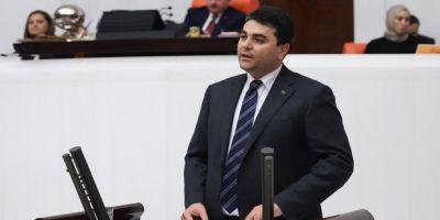 Uysal: AKP, Türkiye'yi AB'nin tampon bölgesi haline getirdi