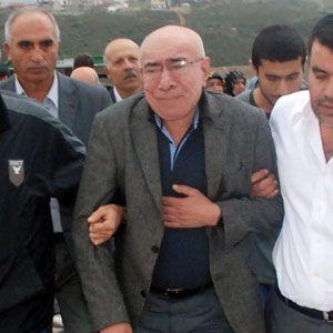 Ilyas Salman Babasını Kaybetti