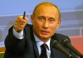 Putin'den kimyasal silah açıklaması