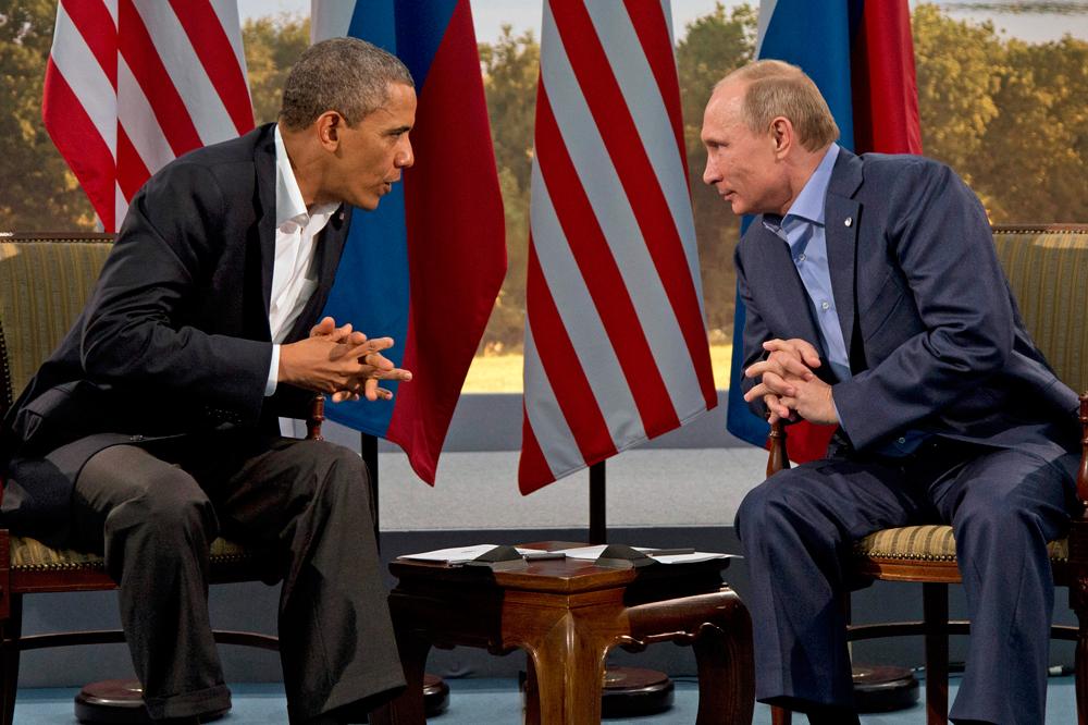 Obama ile Putin görüşecek