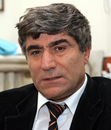 Hrant Dink davası 3 Eylül'e ertelendi