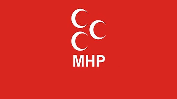 """MHP'den Arınç'a """"densiz"""" yanıtı: Yaşından başından utanmadan…"""
