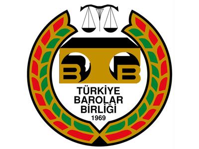 Türkiye Barolar Birliği'nden flaş karar!