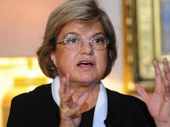 'Tansu Çiller'in Dışişleri Bakanlığı'na getirileceğine dair bilgi aldım'