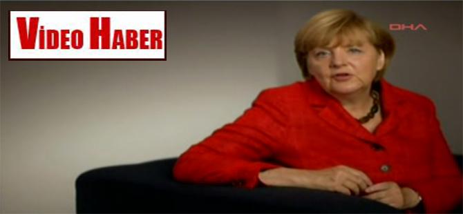 Almanya'da sonucu belli seçim