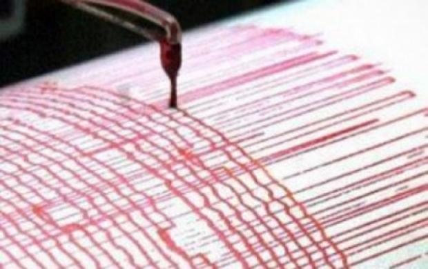 Marmaris açıklarında 5.4 büyüklüğünde deprem!