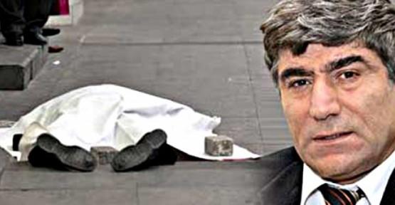 Fettullah Gülen ve Zekeriya Öz Hrant Dink iddianamesinde