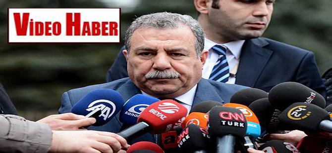 Güler'den 10 ilde saldırı açıklaması