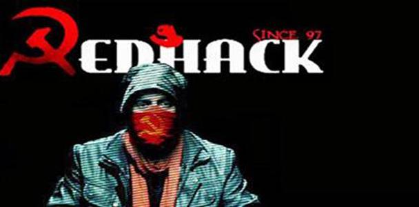 RedHack o polisleri açıkladı