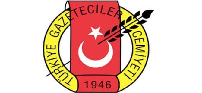 TGC'den Enis Berberoğlu açıklaması