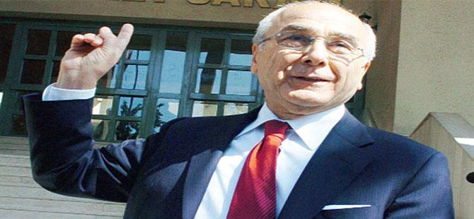 Aytaç Durak, Anayasa Mahkemesi'ne başvurdu