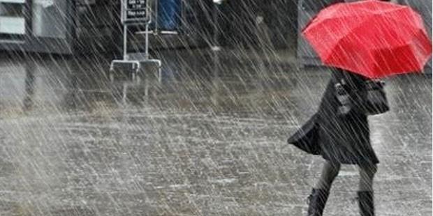 Meteoroloji'den flaş sağanak yağış uyarısı!