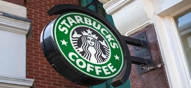 Starbucks tuvalet politikasını değiştiriyor