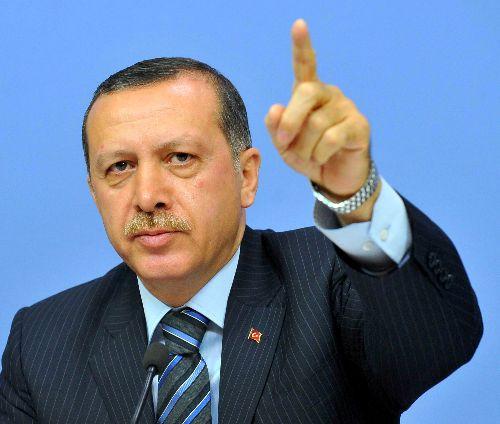 Erdoğan 'başkanlık sistemi' için referandum sinyali verdi