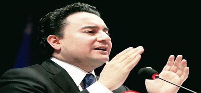 AKP Ali Babacan'ın istifasından sonra biyografisini siteden sildi