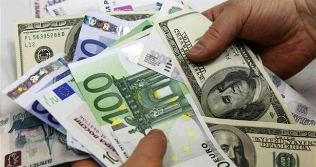 Yerli yatırımcı dövizine yüksek faiz arıyor