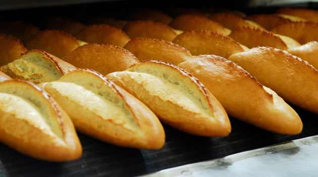 İstanbul'da ekmek fiyatı belli oldu