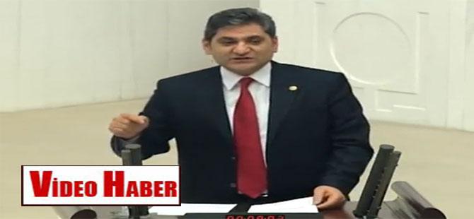 CHP'li Erdoğdu, Babacan'ı Ziraat Bankası'yla vurdu