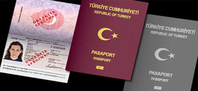 Türk vatandaşları için Schengen ülkelerine seyahat zorlaştı