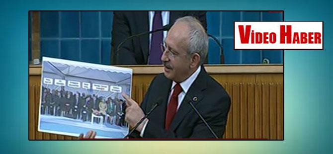 Kılıçdaroğlu: Başçalan, MİT seni uyardı, sen gittin bu pozu verdin!