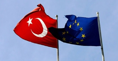 AB'den Türkiye'ye: Suriye harekatını durdurun, 'güvenli bölge' için ödeme yapmayacağız