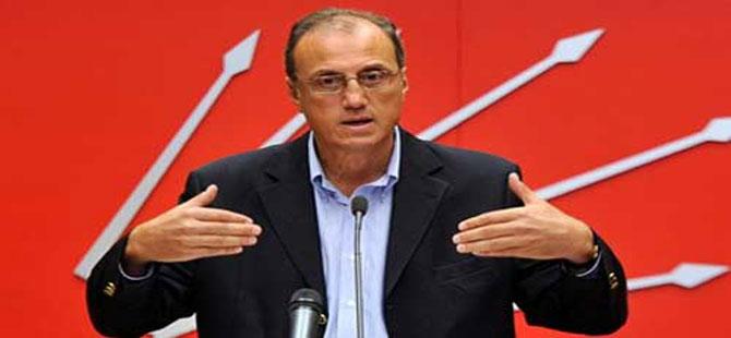 Eski CHP'li vekilden 'Ali Babacan'ın kuracağı partiye geçecek' iddialarına yanıt