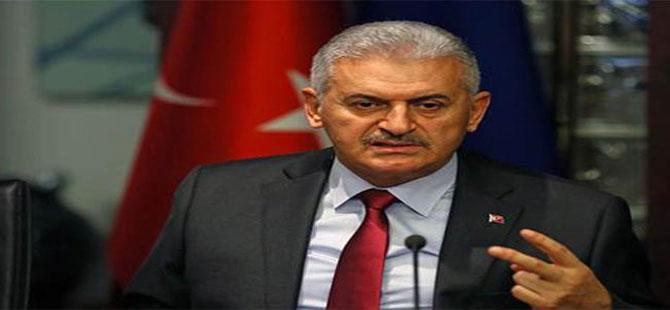 Başbakan Yıldırım'dan '15 Temmuz' genelgesi