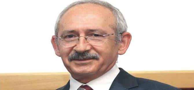 Kılıçdaroğlu: Cemaat kurmaya karşı değiliz ama…