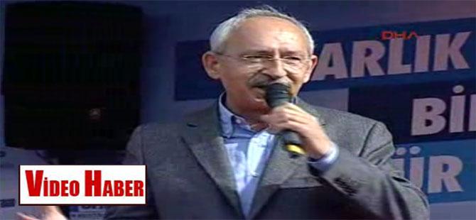Kılıçdaroğlu: Böyle darbeye can kurban