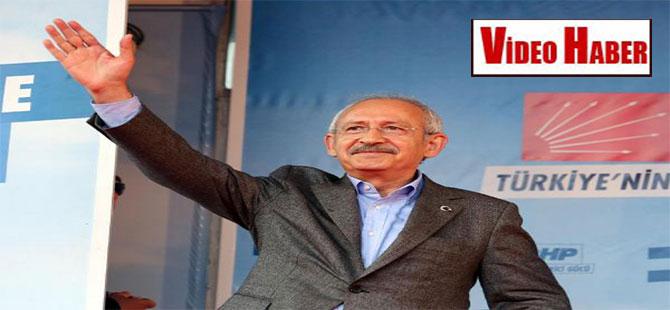 Kılıçdaroğlu: Her kuruşun hesabını millete vereceğim!