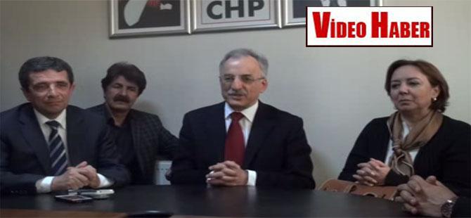 CHP'li Karayalçın: Yaşanmakta olan yürütme krizidir