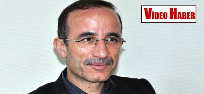 AKP Bitlis Milletvekili'ne taşlı sopalı saldırı