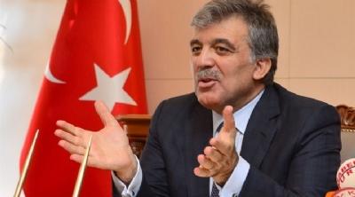 'Gül, Ayasofya kararından dolayı Erdoğan'ı arayıp tebrik etmiş'