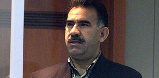 PKK elebaşı Abdullah Öcalan'ın avukatları ile görüşme yasağı kaldırıldı
