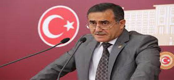 İhsan Özkes Üsküdar seçimleri için Anayasa Mahkemesi'ne başvurdu