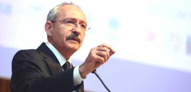 Kılıçdaroğlu'ndan Erdoğan'a 'Bay Kemal' yanıtı!