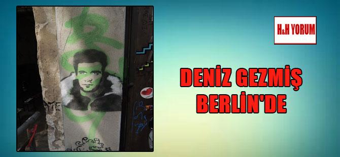 Deniz Gezmiş Berlin'de