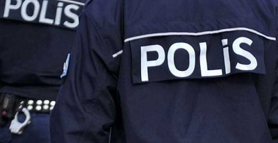 Meclis'e yürümek isteyen avukatlara polis müdahale etti
