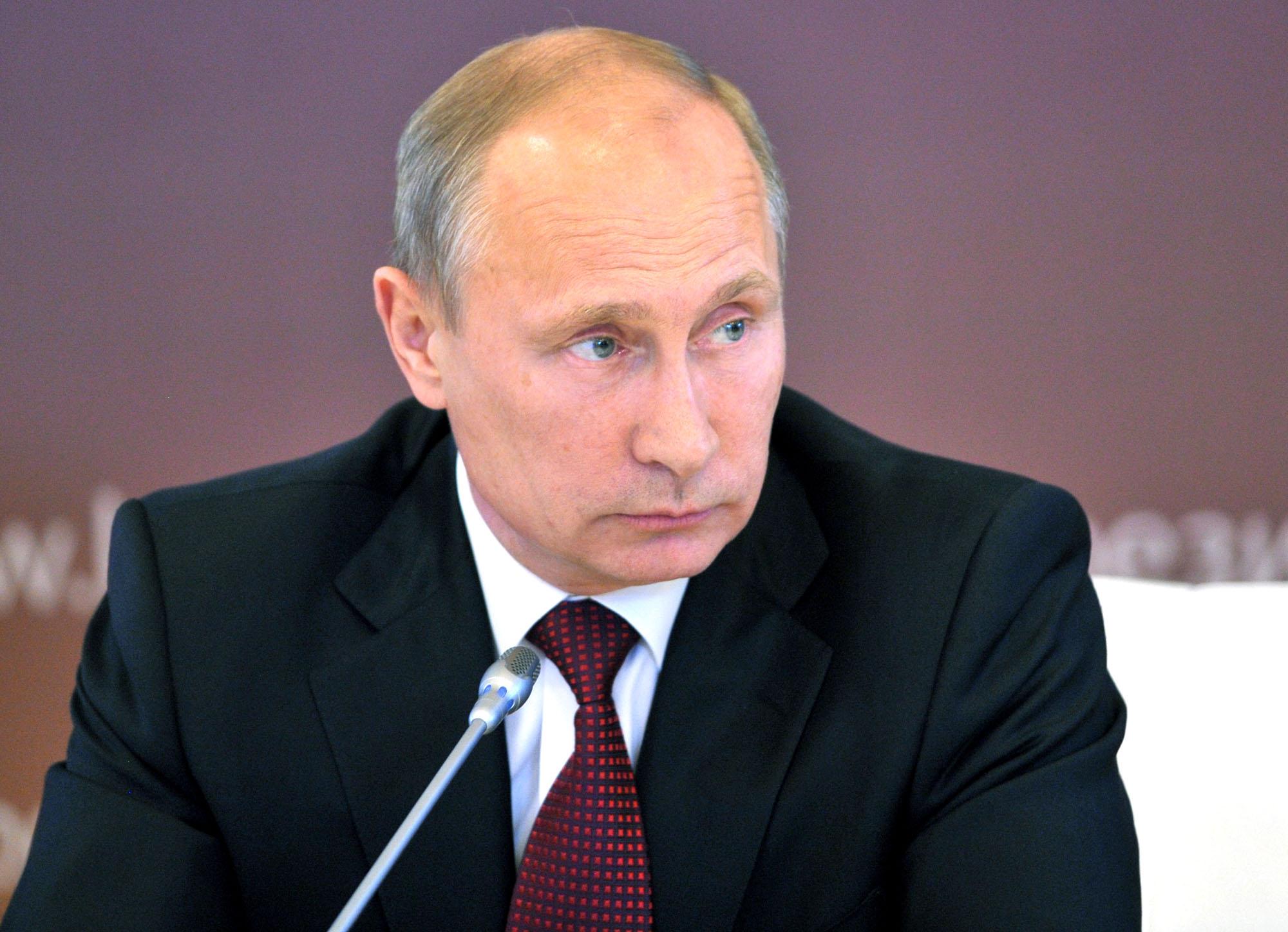 Putin 'provokasyon' dedi