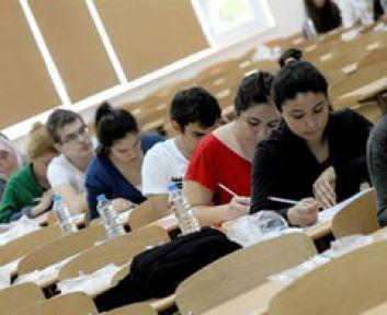 Üniversite sınavı 27-28 Haziran'da, LGS 20 Haziran'da yapılacak!