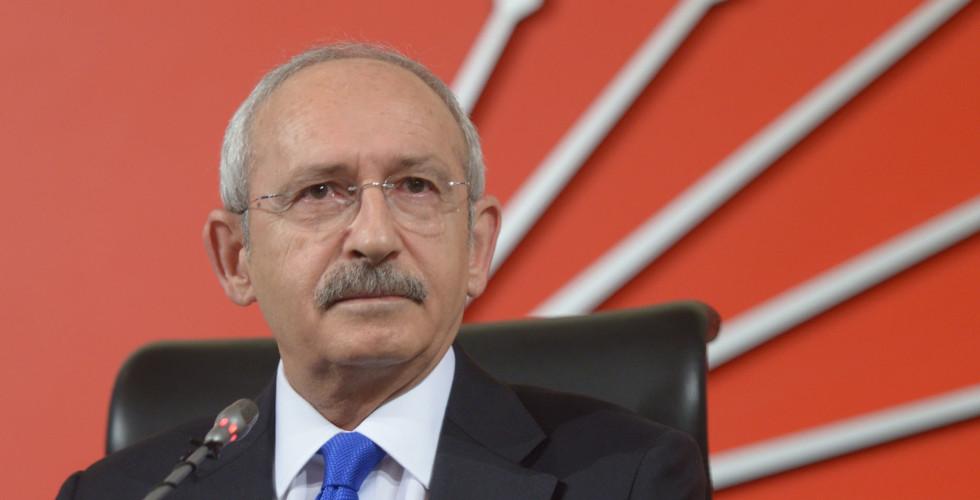 Kılıçdaroğlu'ndan tarihi çağrıya ilk tepki