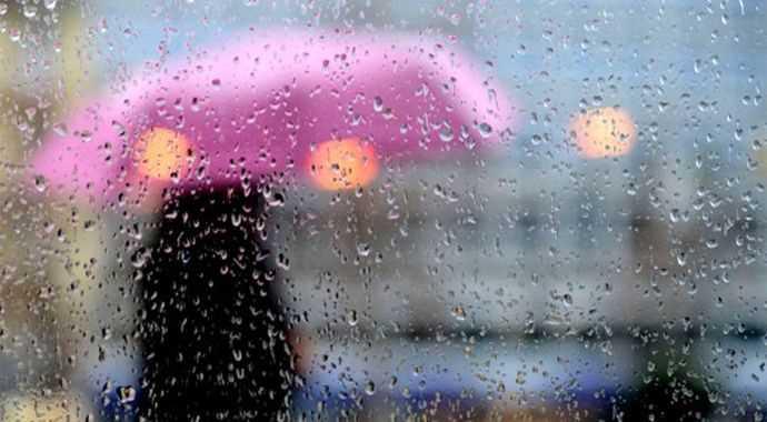 Meteoroloji'den son dakika: Kış kapıda 12 ile kuvvetli yağış uyarısı!