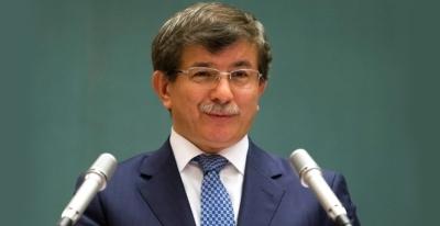 Davutoğlu: Bahçeli TSK'nın tüm mensuplarına hakaret etmiştir, özür dilemelidir