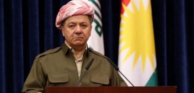 Barzani: Referandumu ertelemeyi düşünebiliriz